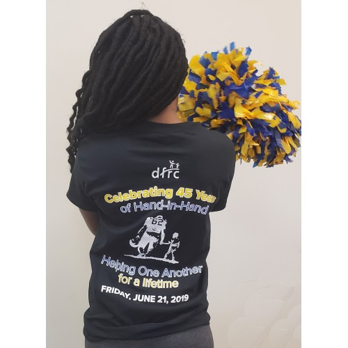fbf5a25d7de T-Shirt - delaware foundation reaching citizens with intellectual ...